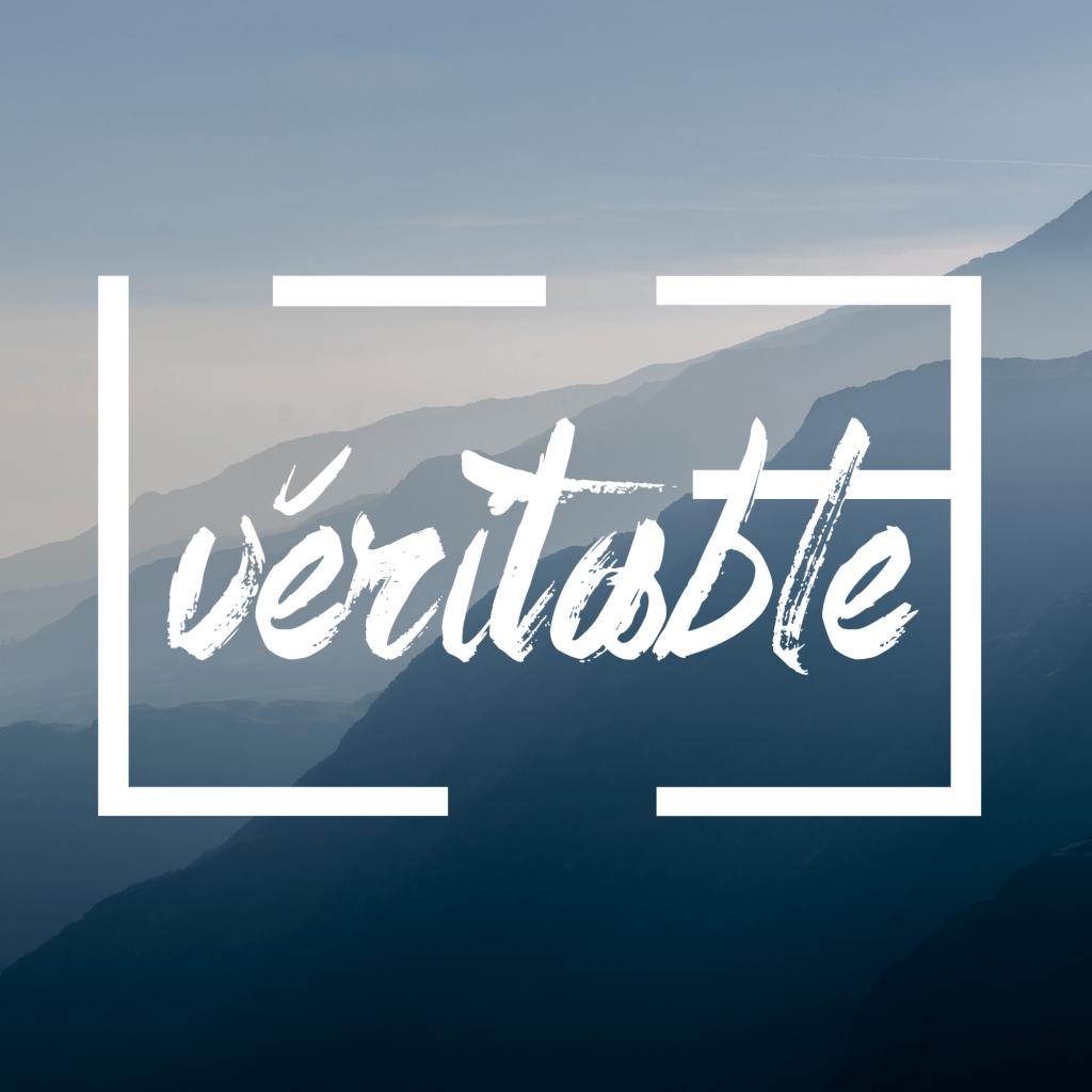 Logo Le Veritable
