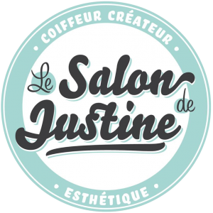 Salon de Justine logo