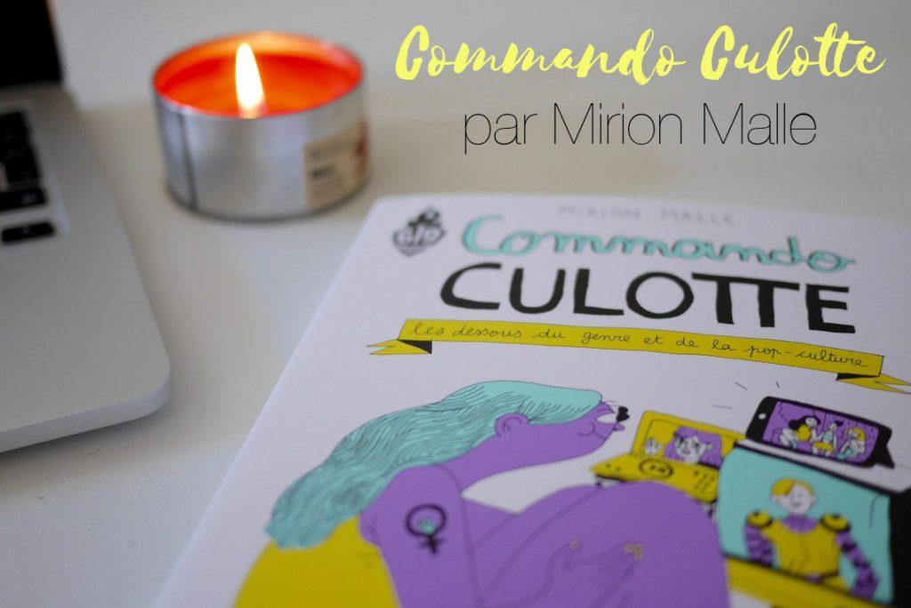 Commando-Culotte-front
