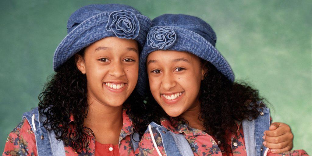 séries sisters sisters