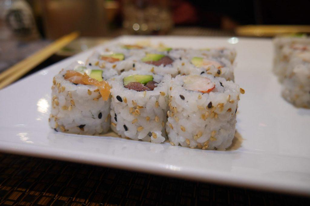 Troyes Sushi Yaki