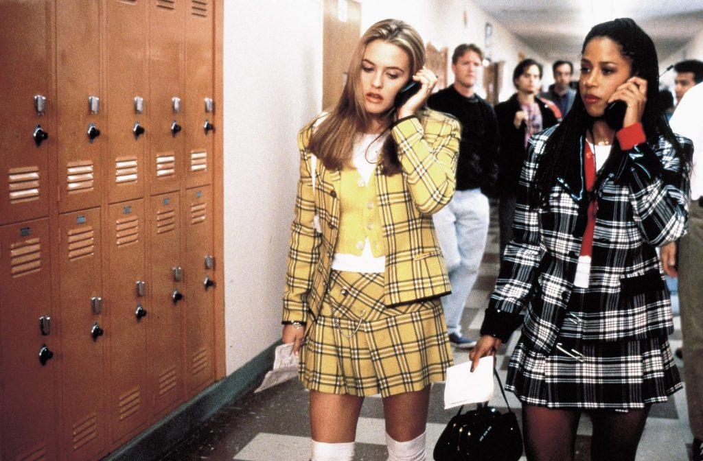 clueless teen movies