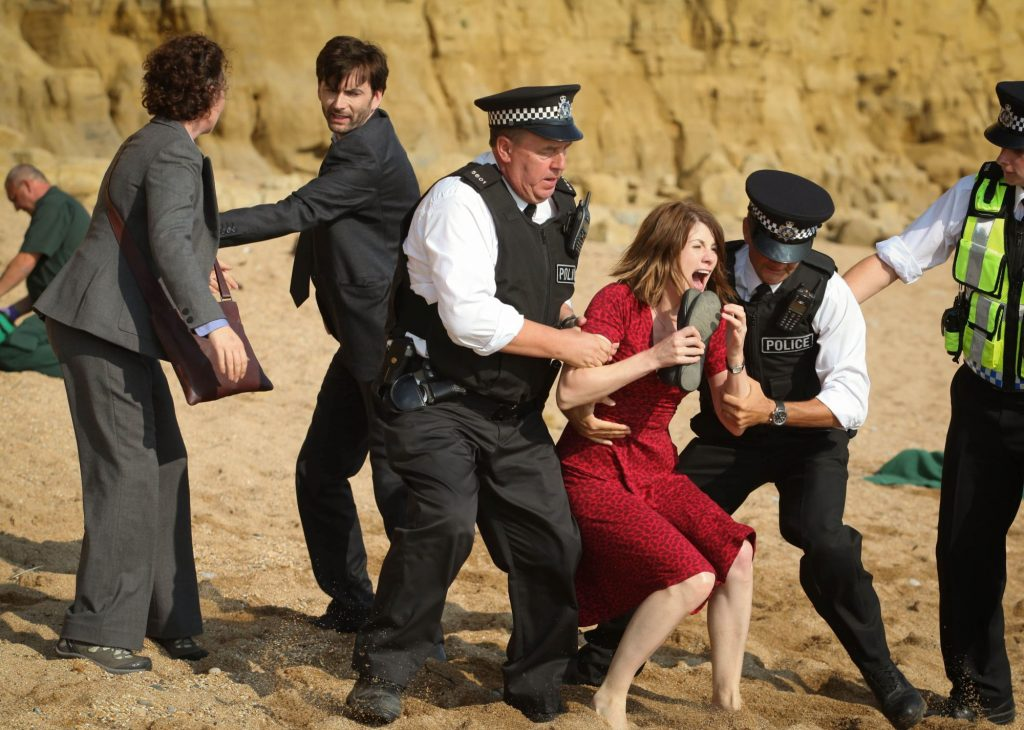 broadchurch beth saison 1