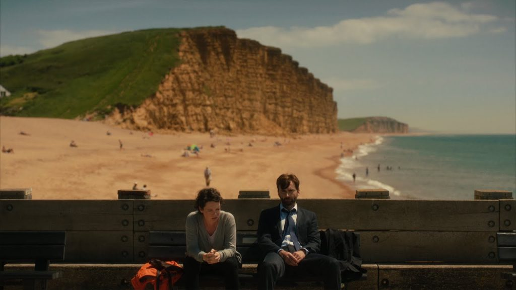broadchurch landscape