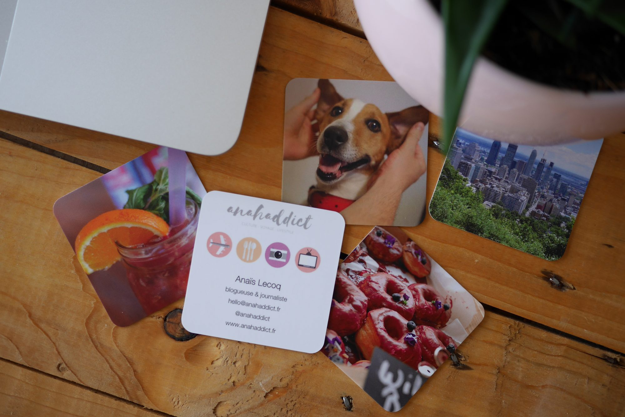 blog cartes de visite moo